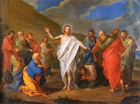 復活祭の画像