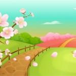 桜の種類の見分け方とは?品種によって開花時期が違う?