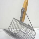 潮干狩りで用意すべき道具。禁止されてる道具