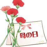 母の日に贈るカーネーションの本数は何本?色にも注意