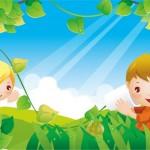 向夏の候の読み方と使うべき時期、意味などをまとめ
