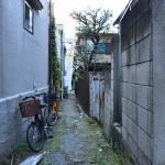 6月2日は路地の日。古きよき住宅地の風情はどこへ?