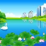 初夏の候の意味と使う時期、簡単な文例を紹介