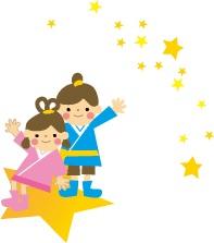 織姫と彦星の画像