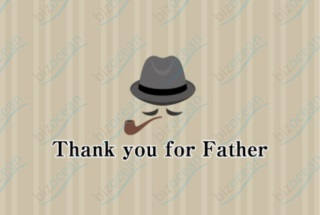 父の日の手紙