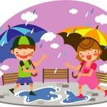 梅雨の候の意味と使う時期、例文のまとめ