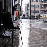 自転車で顔が濡れないレインコートはあるの?