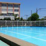 プールで痩せる方法はどの泳ぎ方?期間は1ヶ月程度でいい?