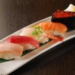 7月に食べると美味しい旬の寿司ネタはコレ!