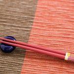箸の日は8月4日!日本人とお箸の歴史は?
