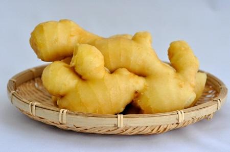 生姜の画像