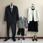 七五三で母親の服装は何を着るのがいいの?