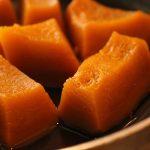 かぼちゃの煮物は日持ちする?冷凍保存は可能なの?
