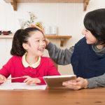 夏休みの子供の宿題は親が手伝ってもいいのか考える