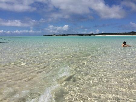 百合ヶ浜の画像