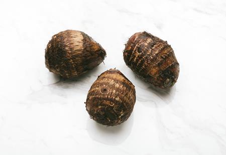 里芋の画像